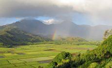 Hanalei Valley Lookout, Kauai