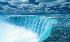 Niagara Falls ve dne