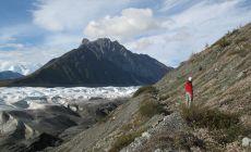 Slavný a spektakulární aljašský ropovod uvidíte na několika místech po cestě