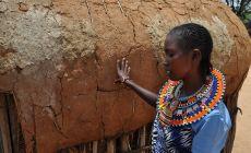 Umoja Women Village – projekt na ochranu žen, které utekly z domu kvůli nucené svatbě, obřízce, znásilnění...