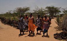 Umoja Women Village – loučení
