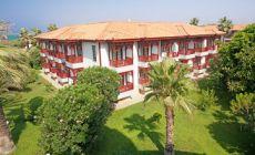 hotel Ali Bey