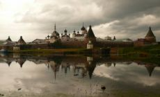 Solovetský klášter