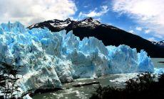 Ledovec Perito Moreno