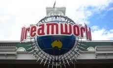 Dreamworld vstup