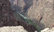 Granity Gorge