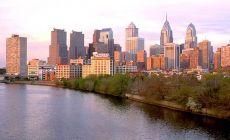 Philadelphia ve dne