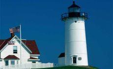 maják na Cape Cod