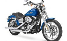 H.D. Dyna Low Rider