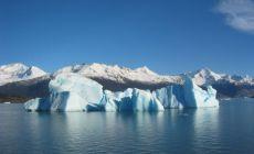 Argentina ledovec