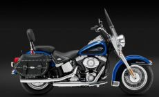 H.D. Heritage Softail
