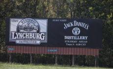 Lynchburg - Jack Daniels