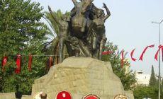 Socha Atatürka