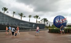 Kennedy Space Centre - Cape Canaveral