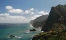 Madeira Ostrov Věčn 233 Ho Jara Jedu Cz