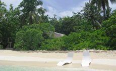 naše soukromá pláž