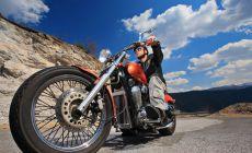 Na Harley po R66
