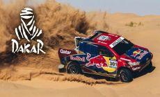 Dakar Peru 2018